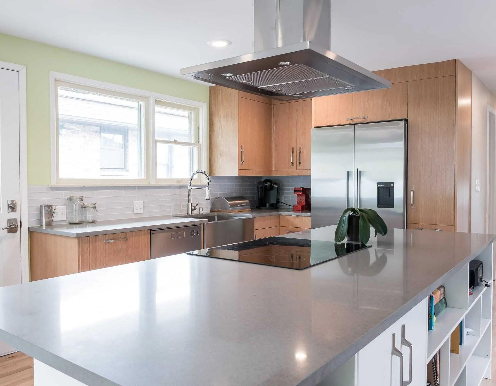 Ikea Akurum Kitchen Cabinets An Ikea Kitchen That Doesnt Look Like Ikea Nw Homeworks