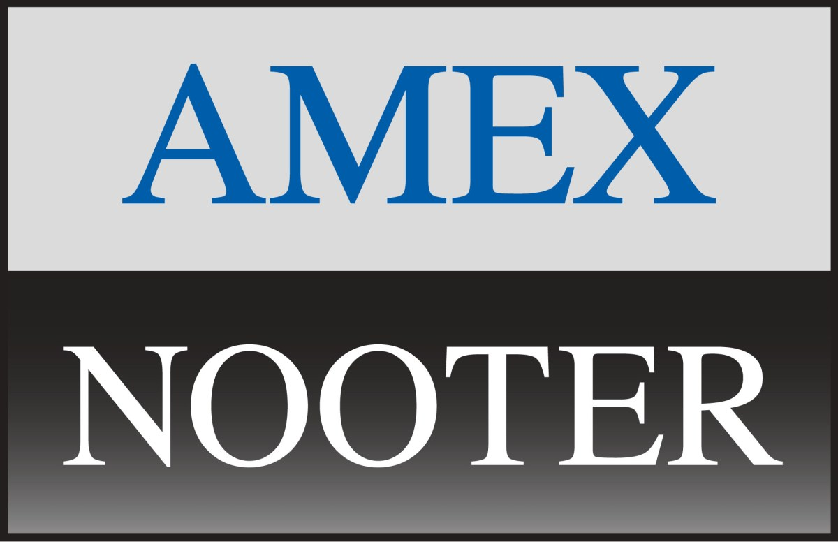 Amex Nooter