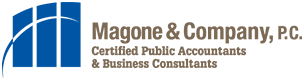 Accounting Services from Magone & Company. NWIDA members save big!