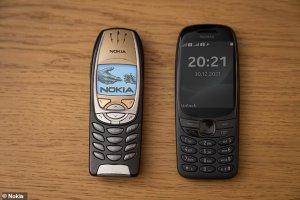 Nokia phones NWIDA