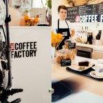 The Coffee Factory Lublin gdzie na kawę w Lublinie?