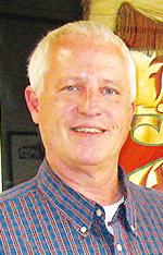 Terry Lansing