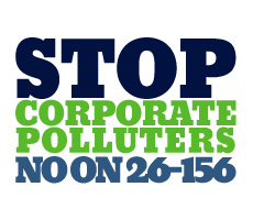 Stop Corporate Polluters