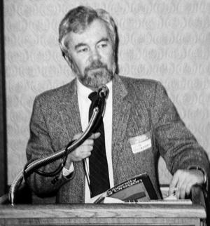 Jim Gallagher