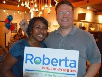 Roberta Wins