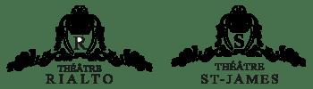 Rialto St Jmaes logo