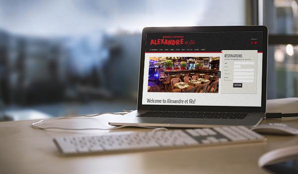 nwm web grraphic design