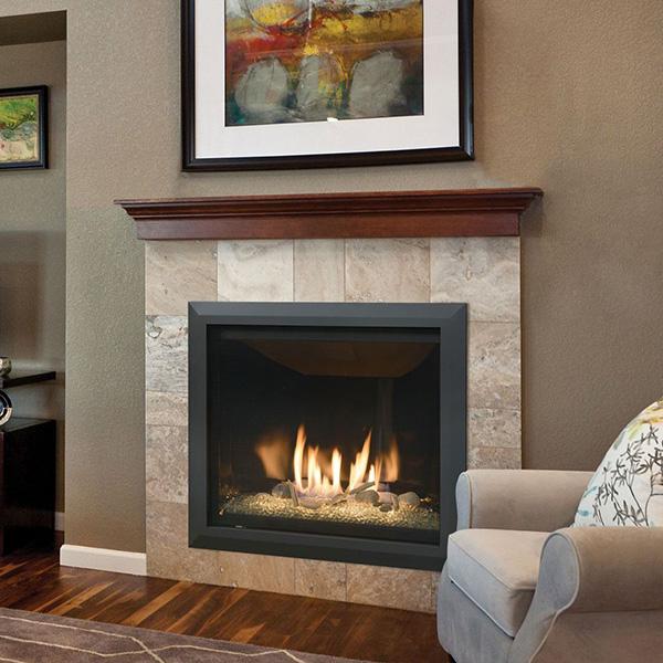Kozy Heat Bayport Gas Fireplace Fireplace Portland NW Natural