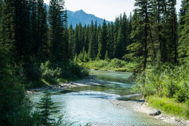 Canada: British Columbia, Kootenay River (Canadian spelling)