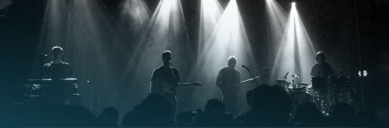 #Dec2Rem: ALT-J with Great Wilderness (12/16/14)
