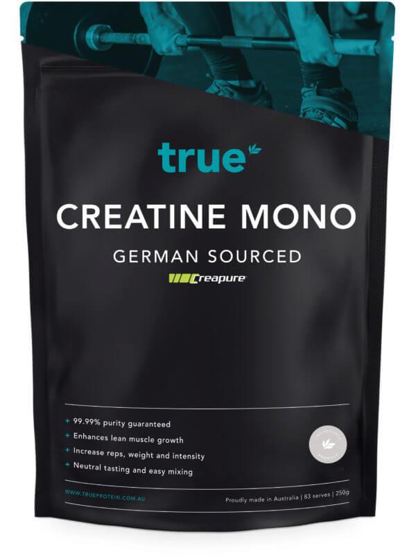 True Creatine Mono