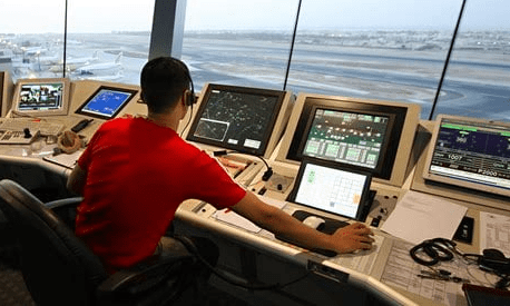 Media Blackout: It's Not Just Southwest Airlines – Air Traffic Controllers in Jacksonville Reportedly Walked Out Friday Night Protesting Mandatory COVID Vaccinations Too Image-808