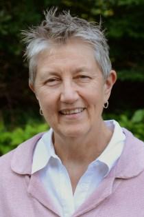 Claire Schneckenberger