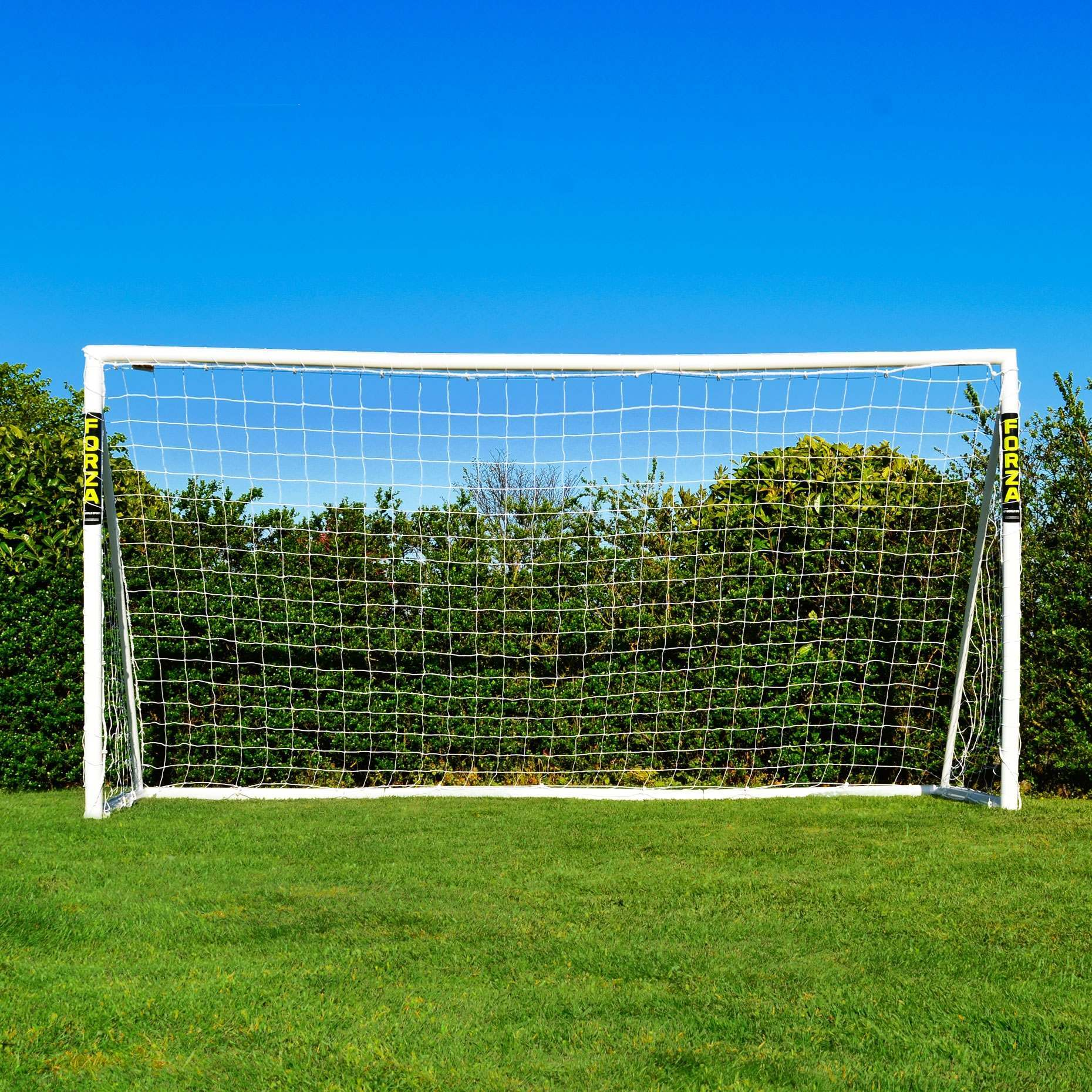 12 X 6 Forza Football Goal Post