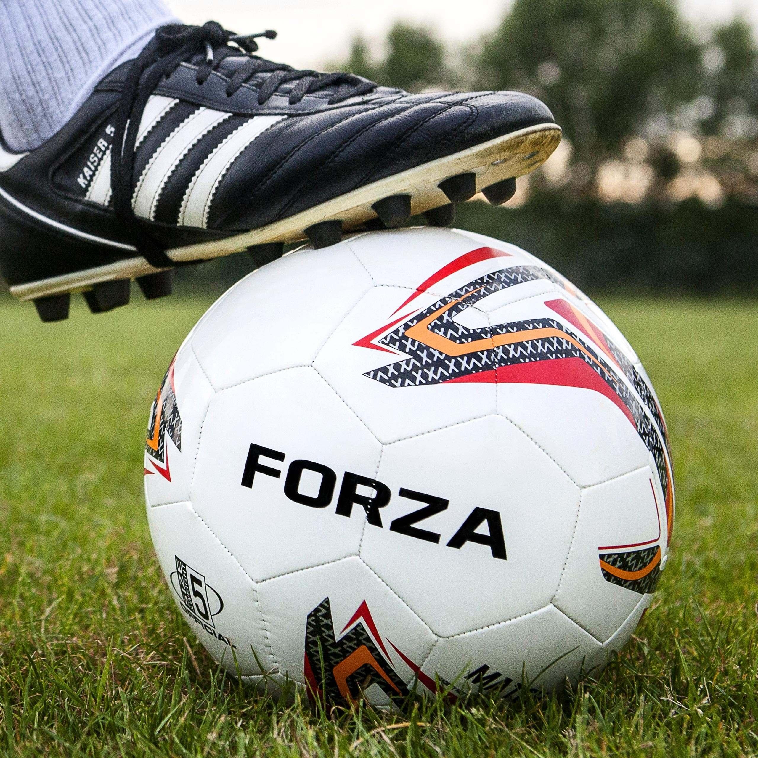 Forza Match P10 Fusion Soccer Ball