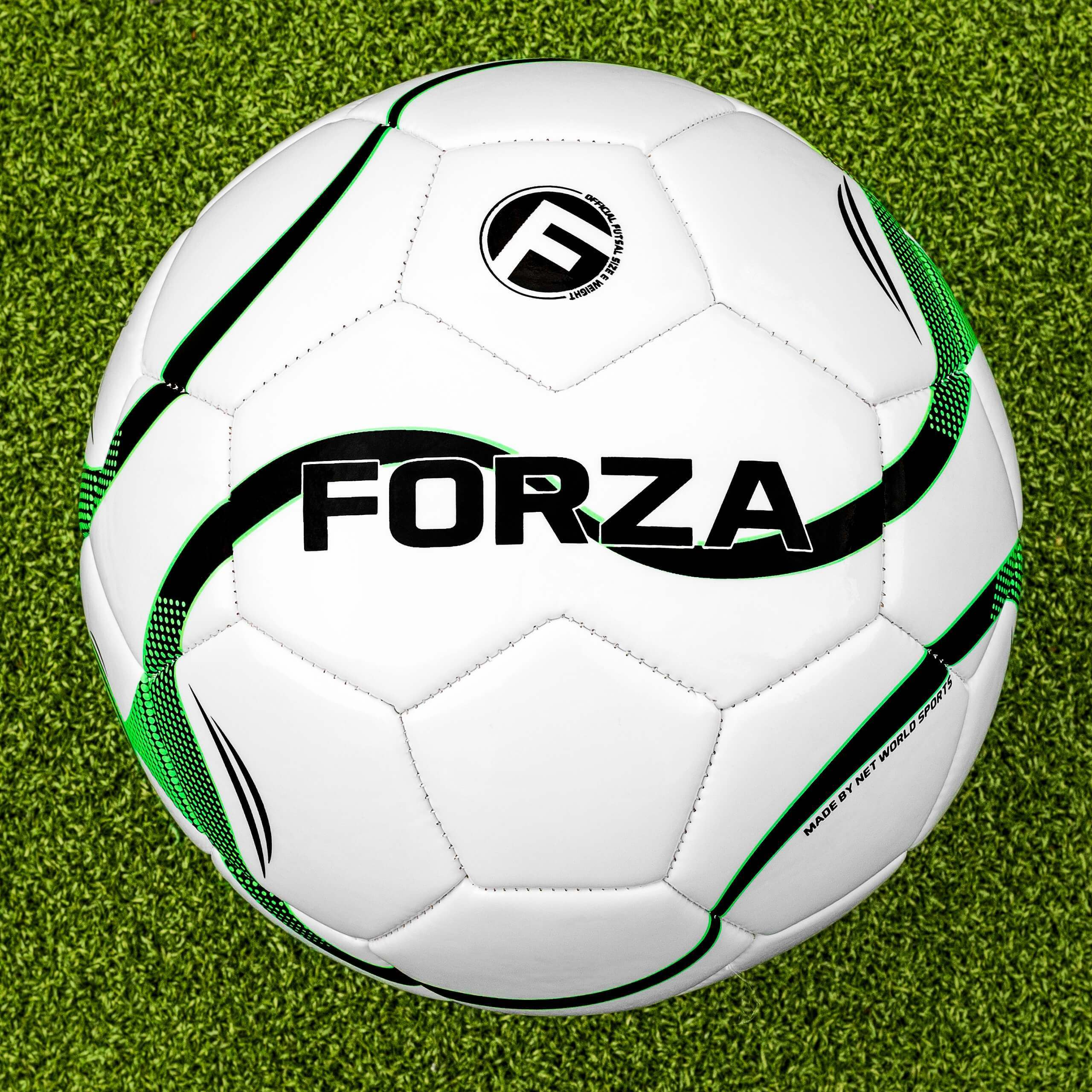 Forza Futsal Soccer Balls