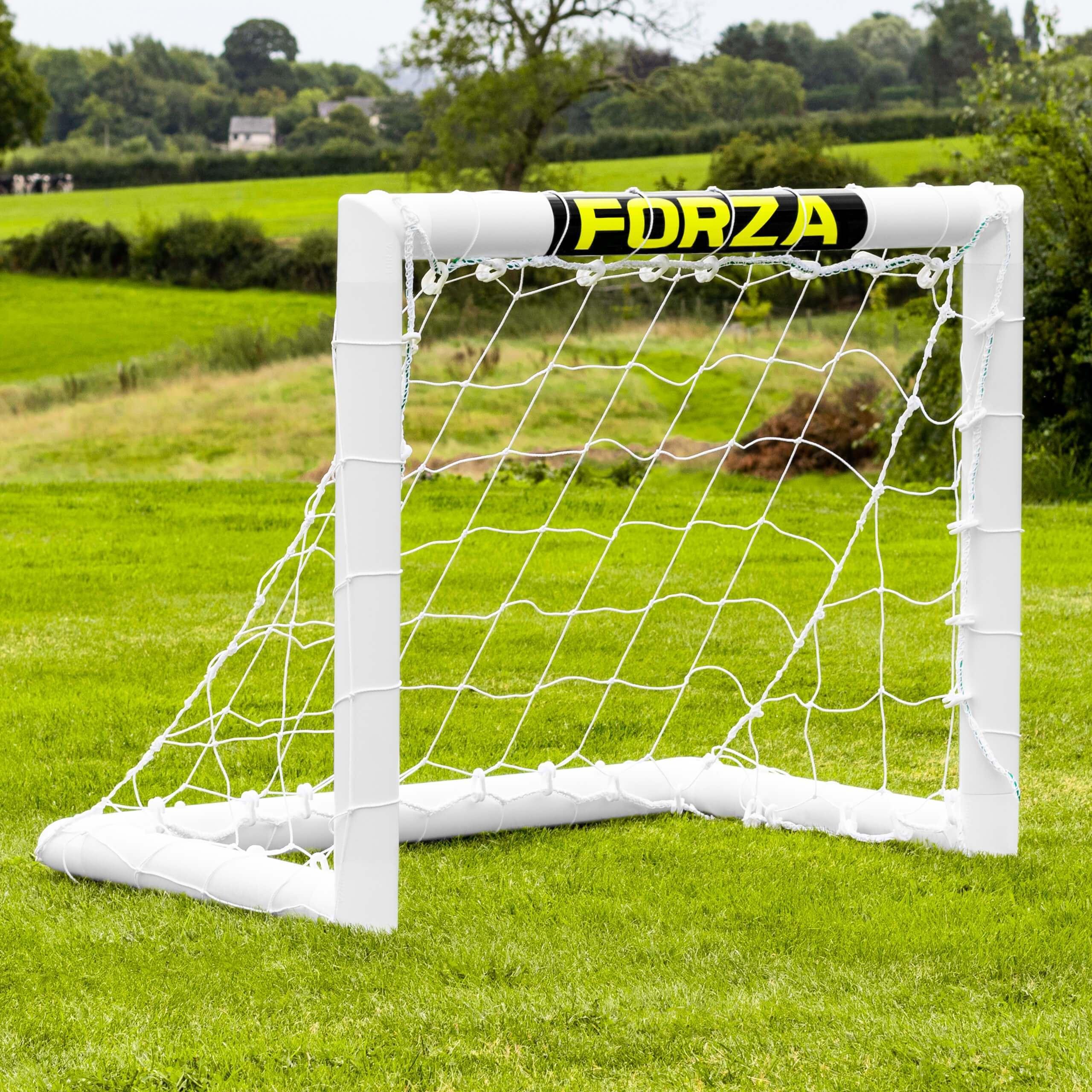 Forza Mini Target Football Goal For Kids