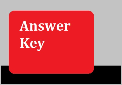 RPSC Head Master Answer Key 2021 Download 11 Oct Question Paper Solution