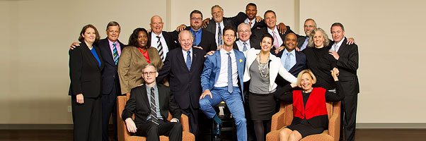 FY14 Board of Governors