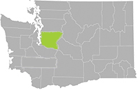 Washington's Pierce County