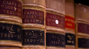 law books
