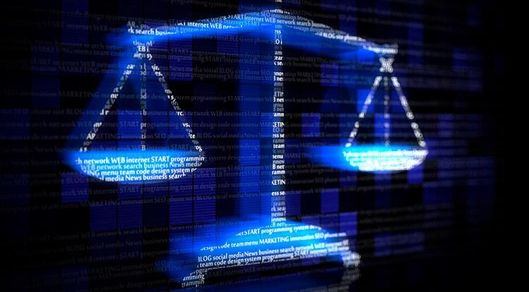 Digital law scale
