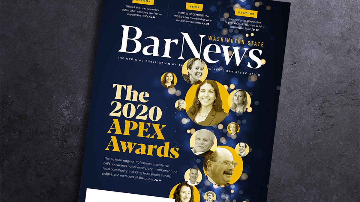 Bar News Dec-Jan 2021 cover