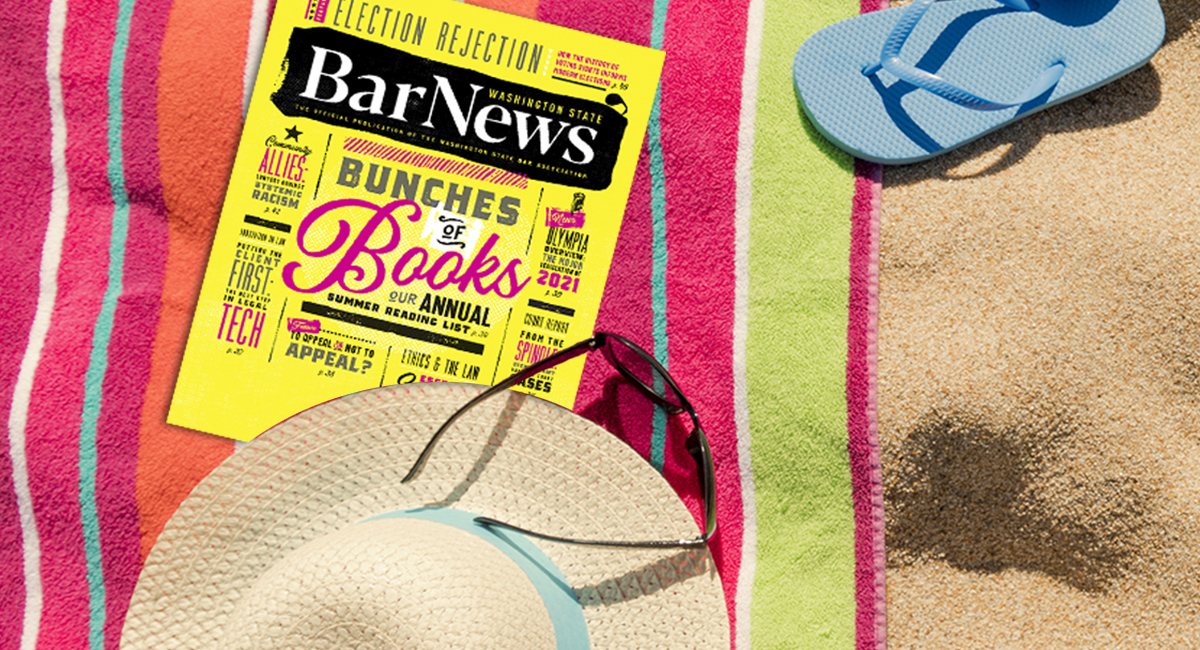 Enjoy a Summer of Reading With Bar News