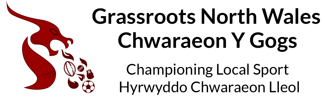 Grassroots North Wales | Championing Local Sport | Dave Jones Sportswriter | nwsport.co.uk