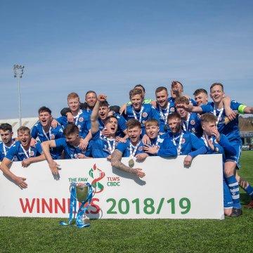 Top 20 teams in North Wales football 2018-19 (Nos 4-1)