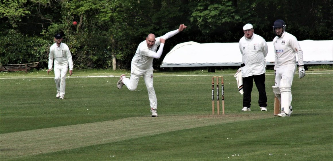 In-form Mochdre host leaders Bangor in North Wales Cricket League Premier Division match of the day