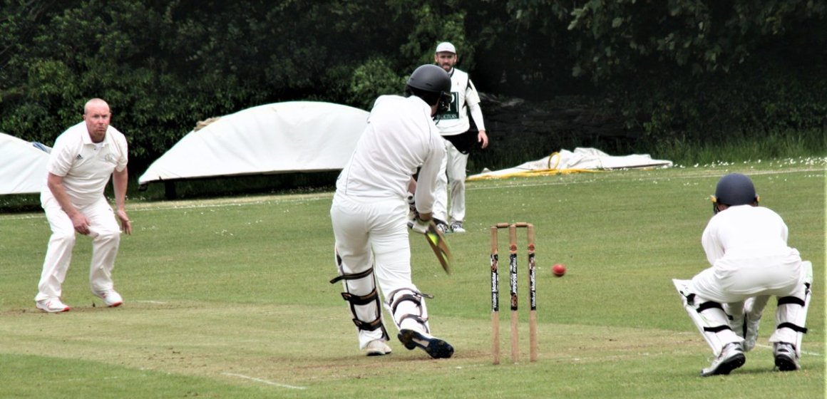 North Wales Cricket League – Bethan Hughes claims career best 6-16 in Bangor seconds' Division Two victory