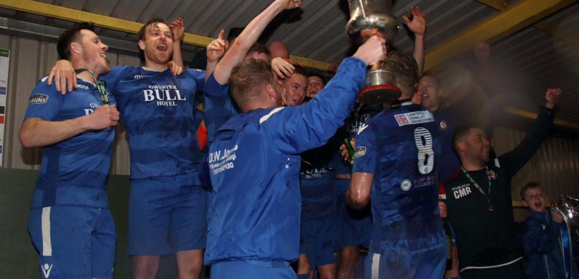 Promotion and relegation issues confirmed – and some joy amidst the gloom for Bangor City