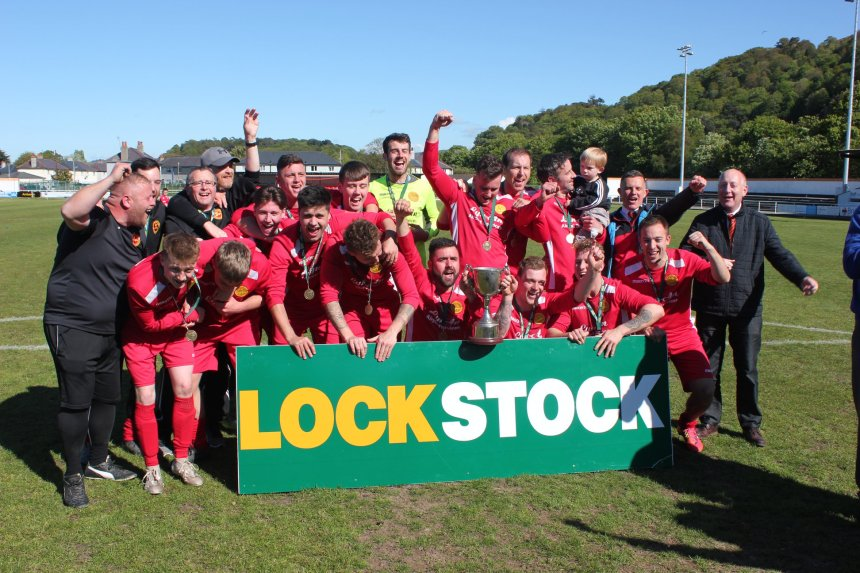 North Wales Football Roll of Honour 2018-19