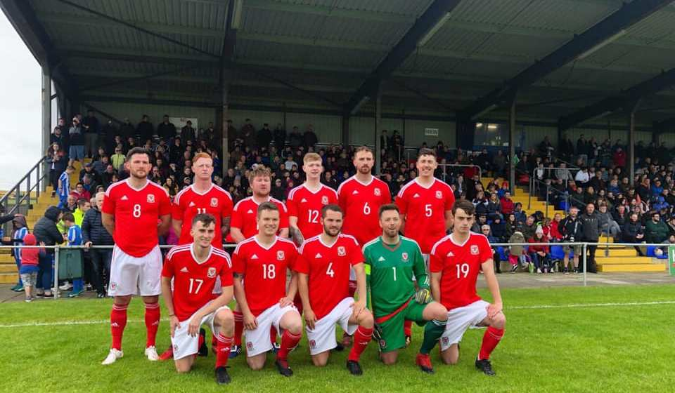 Pair of victories get Ynys Môn's men and women's teams off to flyer – full match reports