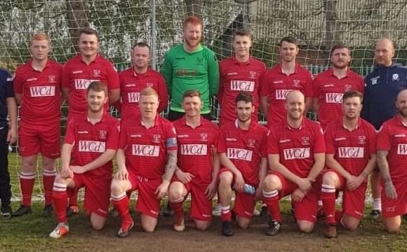 Top 20 teams in North Wales football 2018-19 (Nos 16-13)