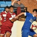Caernarfon Town add Gruff John Williams and Sam Jones to their squad