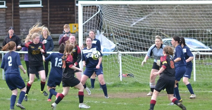 Women's football in North Wales set for a major shake-up