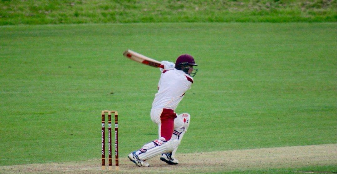 Menai Bridge storm to North Wales Cricket League Premier summit