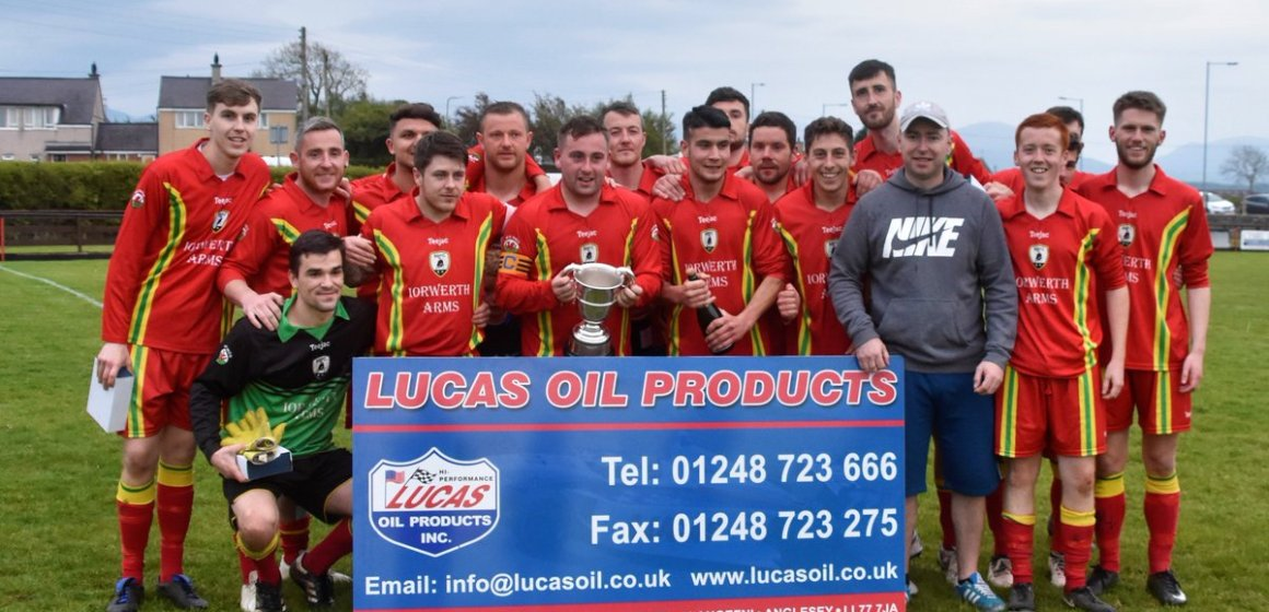 Bryngwran Bulls and Trearddur Bay United join forces to form new club