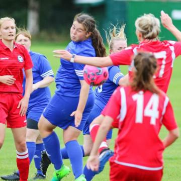 FAW keen to meet North Wales women's football associations to discuss the future