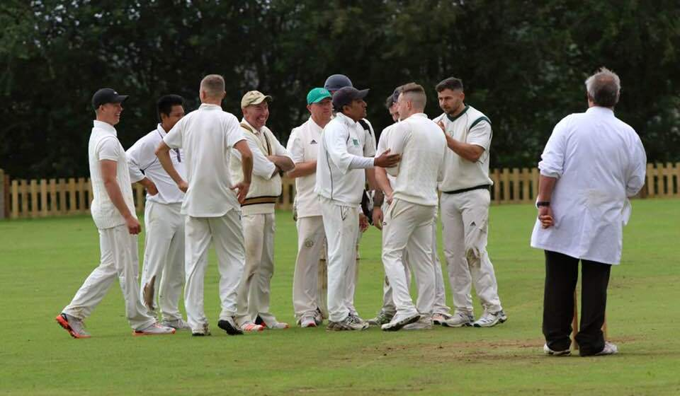 North Wales Cricket League Divisions 1-4: Halkyn romp to victory and extend lead at top