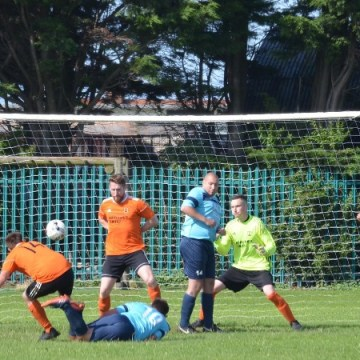 New Series: Game of the Day – No1: Llanelwy Athletic v CPD Llansannan
