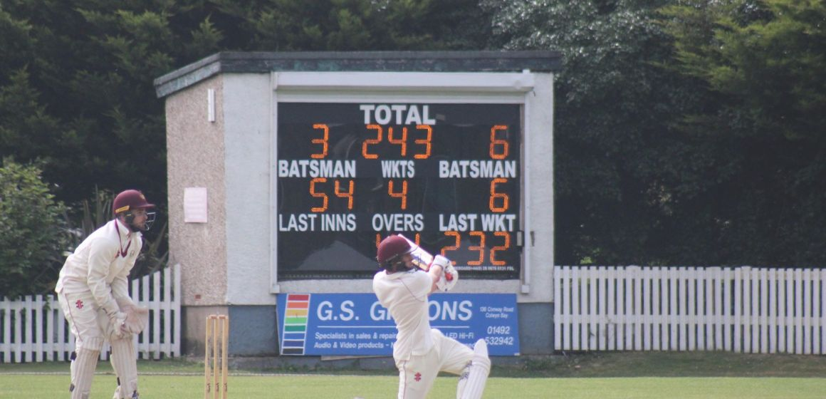 Weekend Cricket previews: North Wales League and Liverpool Competition