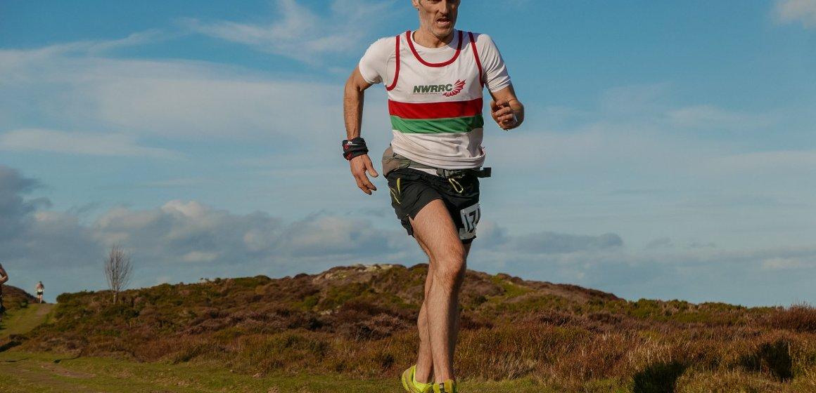 Running: Mark Davies wins Cybi Coastal Marathon