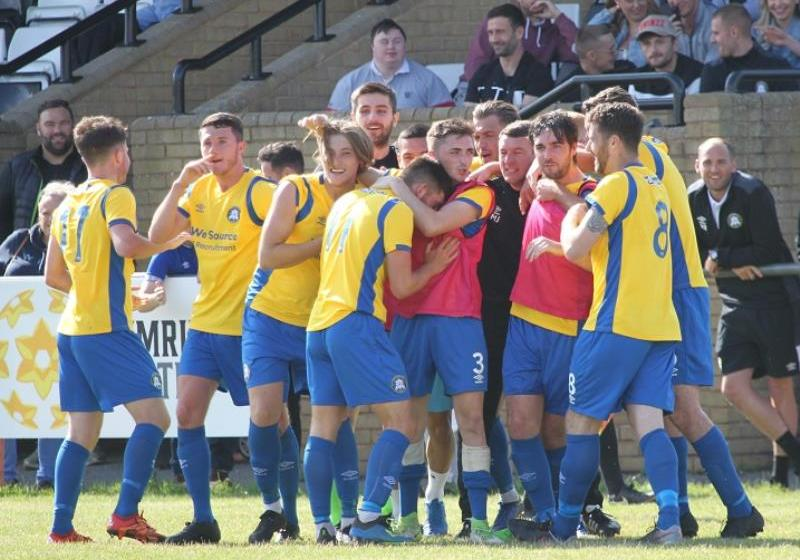 Six of the best weekend performances: Great wins for Rhyl, Hotspur Res, Bulls, Cefn Albion, Rhuddlan and Mochdre