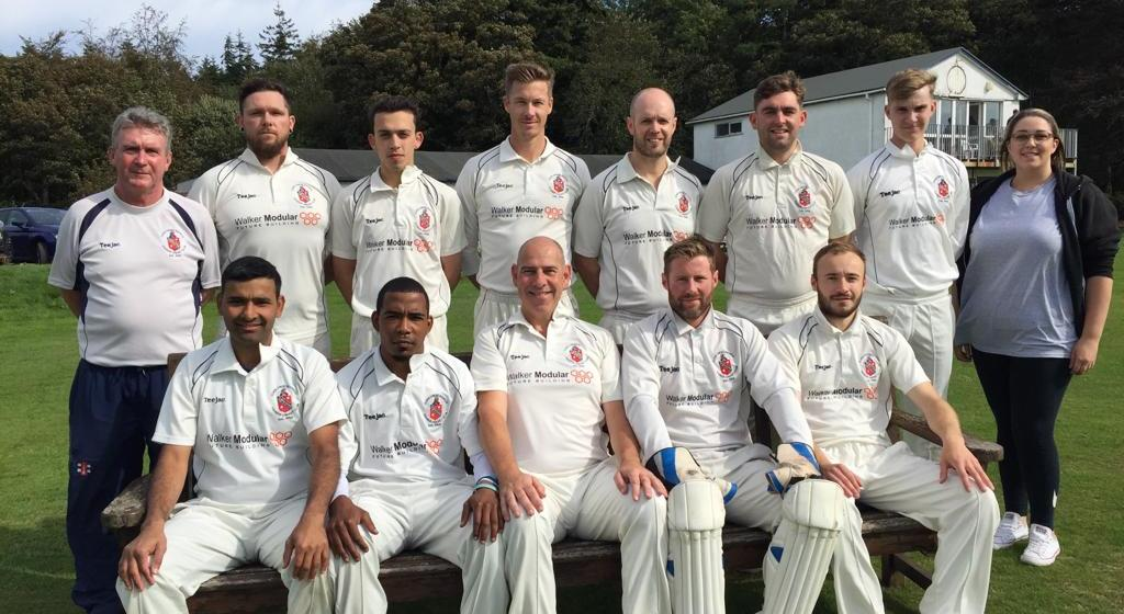 A review of the 2019 North Wales Cricket League Premier Division season