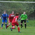 Female Focus: Bethan Thomas (Goalkeeper – Northop Hall)