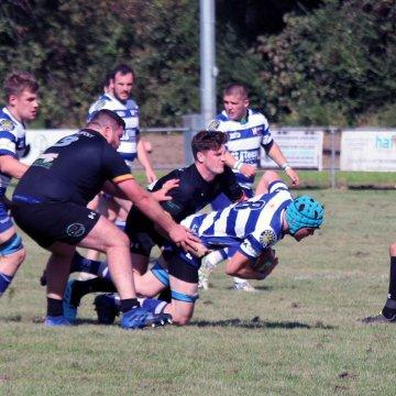 North Wales rugby weekend reports – good wins for Llandudno, Rhuthun, Pwllheli and Bethesda