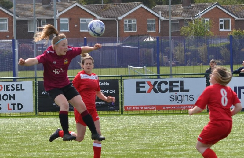 North Wales Women's football previews: Sunday, September 22